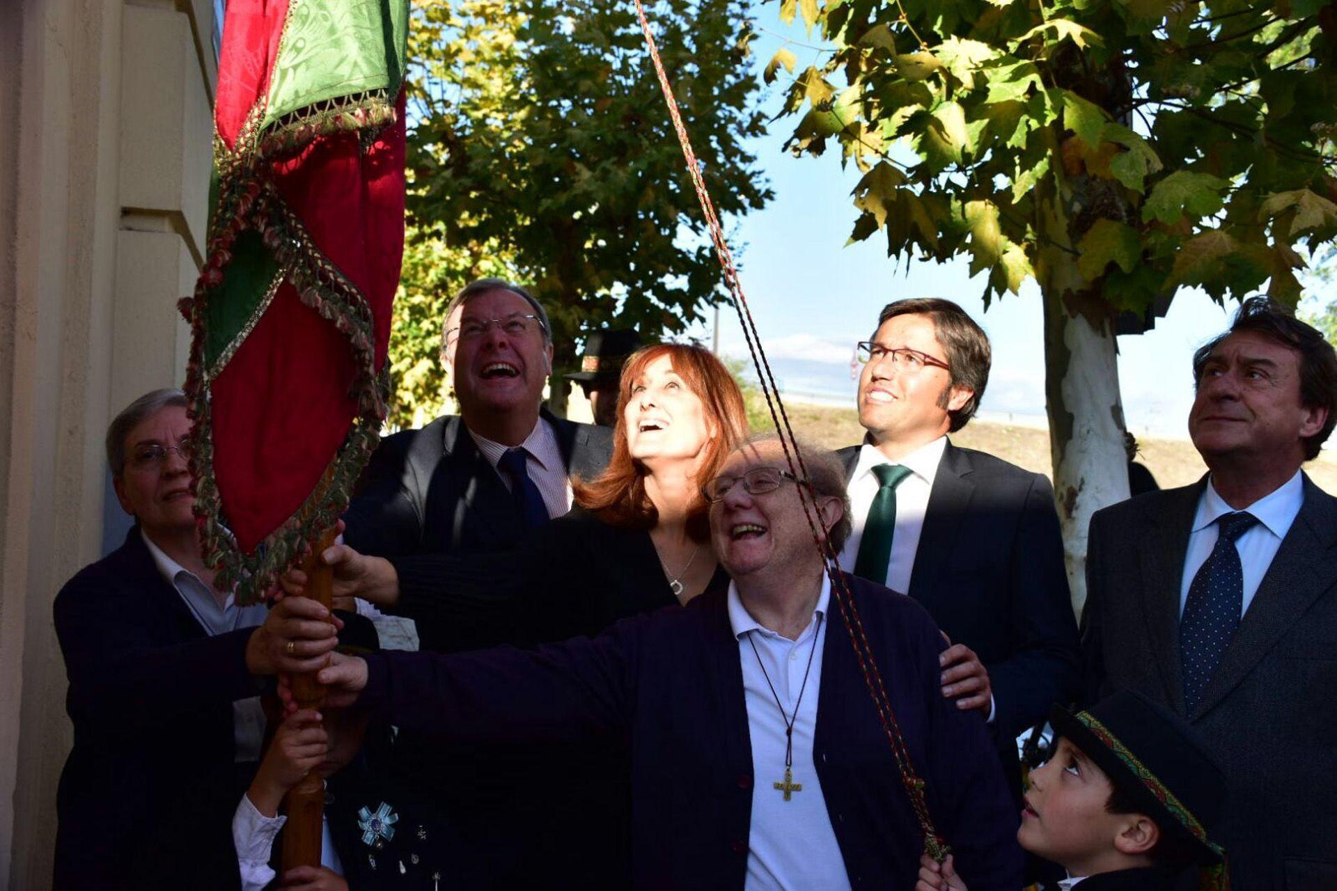 Celebramos nuestros 75 años de historia en León